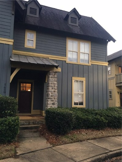 650 Dekalb Street UNIT 1458, Auburn, AL 36830 - #: 139495