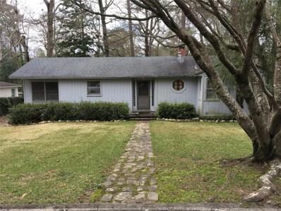 345 Nelocco Drive, Auburn, AL 36830 - #: 139501