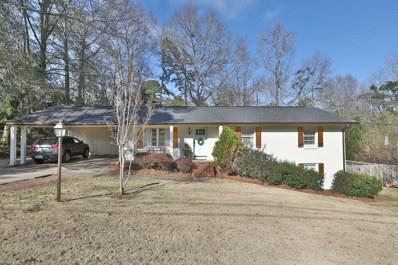 227 Denson Drive, Auburn, AL 36830 - #: 139579