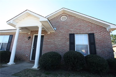 1962 Downs Way, Auburn, AL 36832 - #: 139592