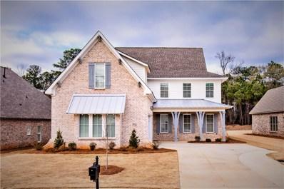 1712 Overhill Court, Auburn, AL 36830 - #: 139603