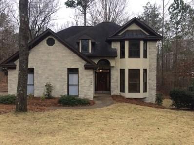 1588 Oak Hill Court, Auburn, AL 36832 - #: 139759