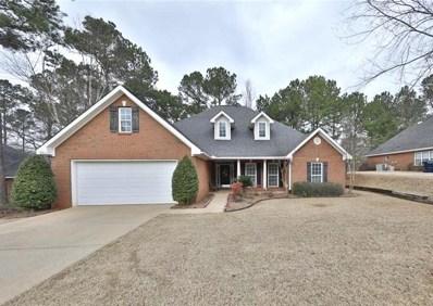 2361 Morgan Drive, Auburn, AL 36830 - #: 139866