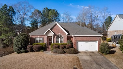 1830 Wingfield Crossing, Auburn, AL 36830 - #: 139878