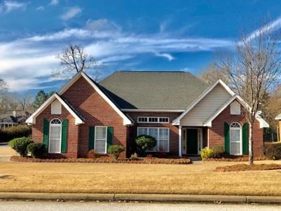 1716 Stone Pointe Drive, Auburn, AL 36830 - #: 139883