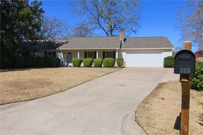 313 Cricket Lane, Auburn, AL 36832 - #: 139986