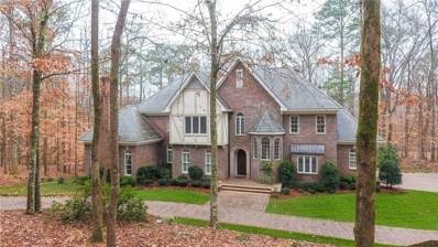2002 Rockwood Lane, Auburn, AL 36830 - #: 140005