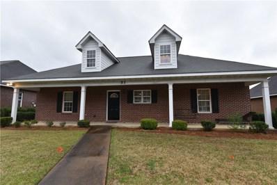 802 W Longleaf Drive UNIT 57, Auburn, AL 36832 - #: 140055