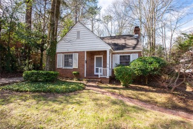 324 Payne Street, Auburn, AL 36830 - #: 140130