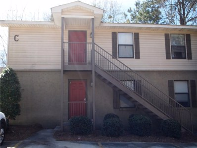 449 N Donahue Drive UNIT C24, Auburn, AL 36832 - #: 140141