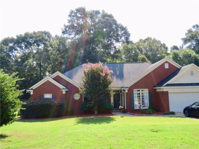 35 Lee Road 2118, Smith Station, AL 36877 - #: 140144