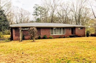 1905 32ND Avenue SW, Lanett, AL 36863 - #: 140170