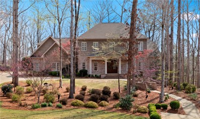 1527 Crossing Way, Auburn, AL 36830 - #: 140277