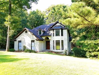 1588 Oak Hill Court, Auburn, AL 36832 - #: 140285