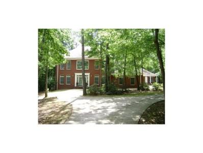 877 Moores Mill Drive, Auburn, AL 36830 - #: 140290