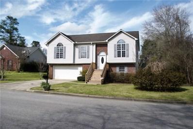 208 Timberwood Drive, Auburn, AL 36830 - #: 140384