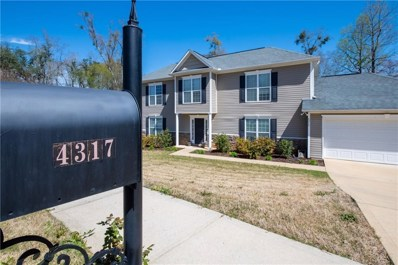 4317 Live Oak Drive, Auburn, AL 36830 - #: 140419