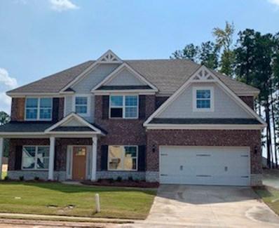 867 W Richland Circle UNIT 72, Auburn, AL 36832 - #: 140424
