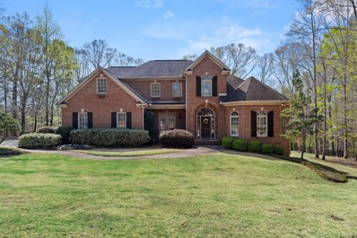 2026 Winding Way, Auburn, AL 36830 - #: 140439