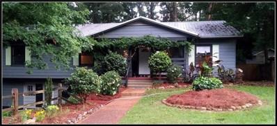710 Tanglewood Avenue, Auburn, AL 36830 - #: 140458