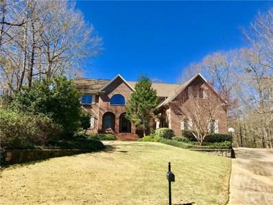 1508 Malone Court, Auburn, AL 36830 - #: 140497