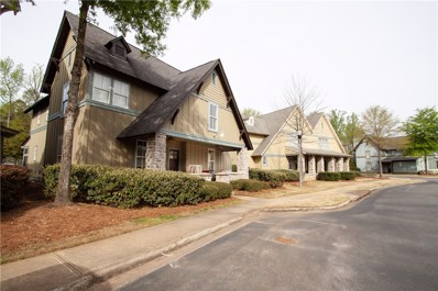 650 Dekalb Street UNIT 1082, Auburn, AL 36830 - #: 140536