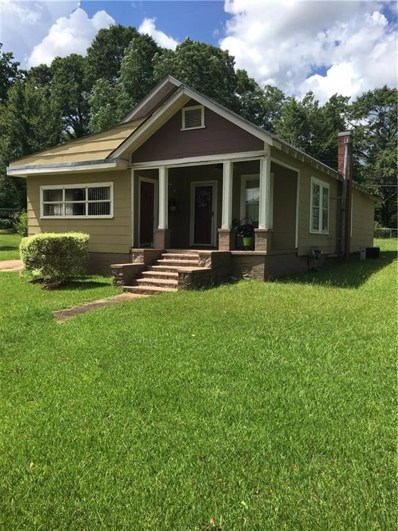509 Cusseta Road, Valley, AL 36854 - #: 140620