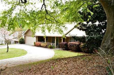 1377 E University Drive, Auburn, AL 36830 - #: 140666