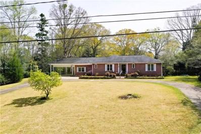 355 Cary Drive, Auburn, AL 36830 - #: 140678