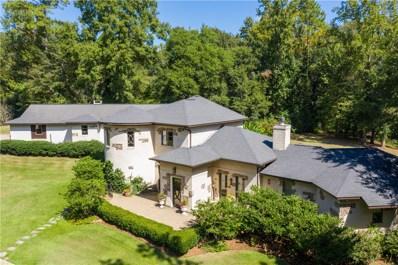 731 Oak Knoll Circle, Auburn, AL 36830 - #: 140718