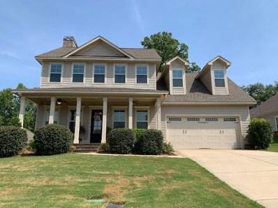 4164 Creekview Court, Auburn, AL 36832 - #: 140771