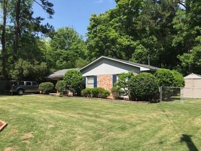 231 Oak Street, Auburn, AL 36830 - #: 140831