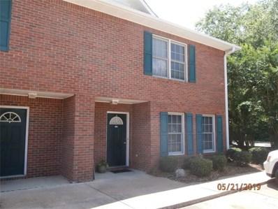147 Harmon Drive UNIT L, Auburn, AL 36830 - #: 140835