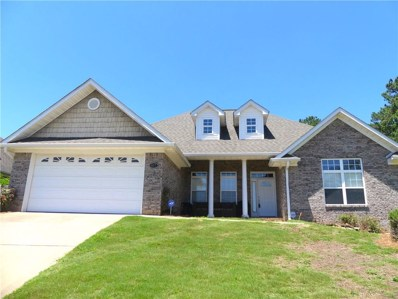 437 Stanfield Drive, Auburn, AL 36832 - #: 140857