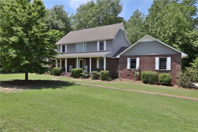 525 Deer Run Road, Auburn, AL 36832 - #: 140933