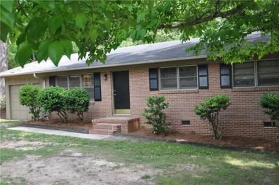 558 University Drive E, Auburn, AL 36830 - #: 140951