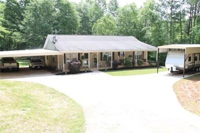1441 County Road 196, Valley, AL 36854 - #: 140988