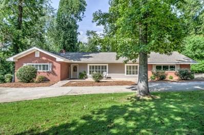 723 Moores Mill Road, Auburn, AL 36830 - #: 141014