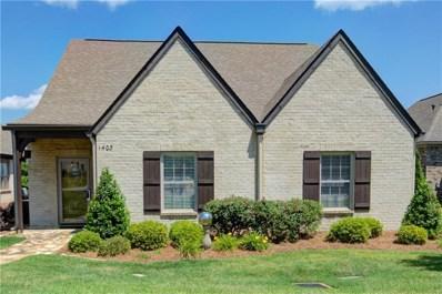 1403 Eden Gate Crossing, Auburn, AL 36830 - #: 141028