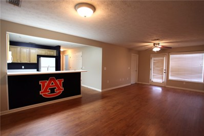 1114 S College Street UNIT 2104, Auburn, AL 36830 - #: 141047