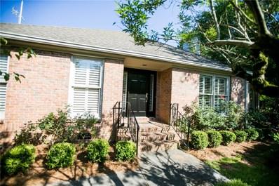 812 Moores Mill Road, Auburn, AL 36830 - #: 141065