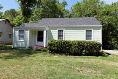 1135 Lakeview Drive, Auburn, AL 36830 - #: 141126