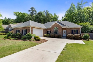 1429 Cloverbrook Circle, Auburn, AL 36830 - #: 141166