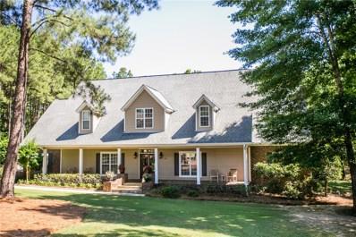 1931 Preserve Drive, Auburn, AL 36879 - #: 141244