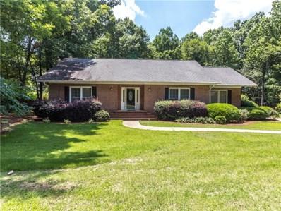 1484 Ferndale Drive, Auburn, AL 36832 - #: 141296