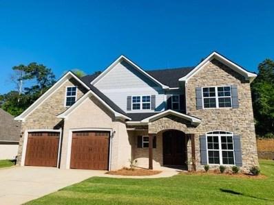 2702 Sterling Drive, Phenix City, AL 36877 - #: 141305