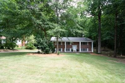 555 Forestdale Drive, Auburn, AL 36830 - #: 141309