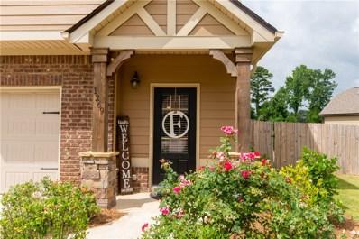 1269 Tulip Court, Auburn, AL 36830 - #: 141396