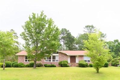 805 S Dean Road, Auburn, AL 36830 - #: 141406