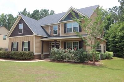 2177 Conservation Drive, Auburn, AL 36879 - #: 141419